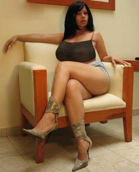 big booty woman anal