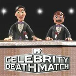Download Celebrity Deathmatch torrent | IBit - Verified ...