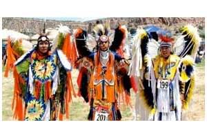 navajo indianen